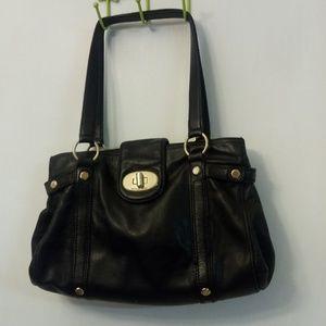 Mk satchel bag